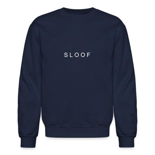 Sloof - Crewneck Sweatshirt