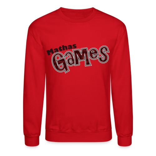 TShirt Textonly png - Unisex Crewneck Sweatshirt