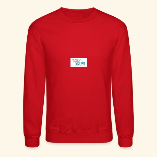 Trendy Fashions Go with The Trend @ Trendyz Shop - Crewneck Sweatshirt