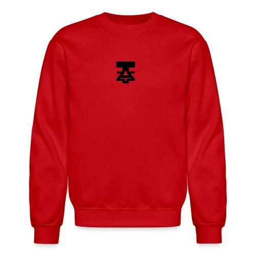 TZ Sweatshirt - Unisex Crewneck Sweatshirt