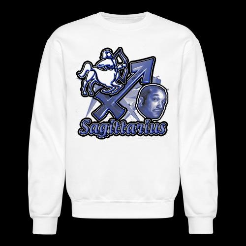Sagittarius Redd Foxx - Crewneck Sweatshirt