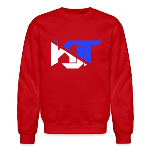 KiingJayyyTv - Crewneck Sweatshirt