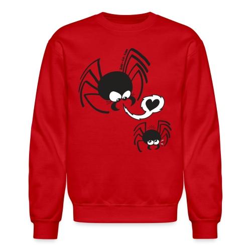 Dangerous Spider Love - Crewneck Sweatshirt