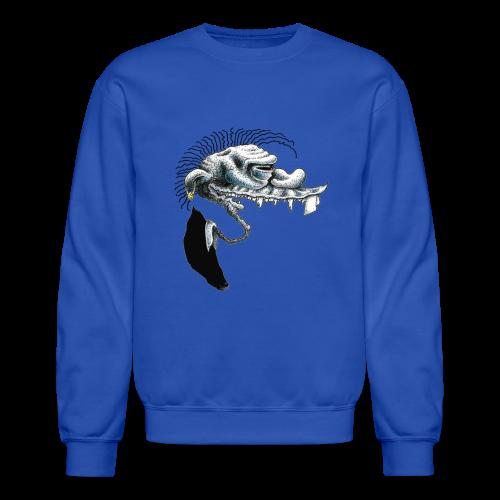 Punk Rock Hooligan - Crewneck Sweatshirt