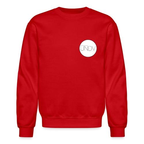 UNDV Basic Logo - Crewneck Sweatshirt
