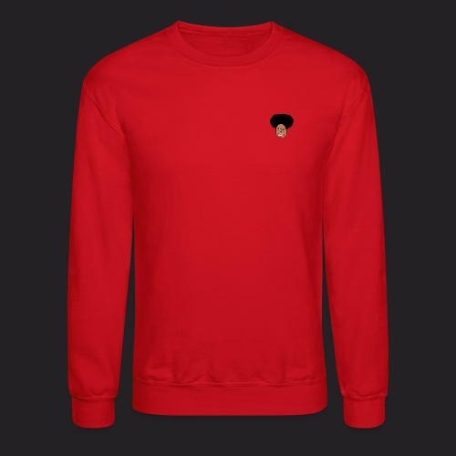 gigd png - Unisex Crewneck Sweatshirt