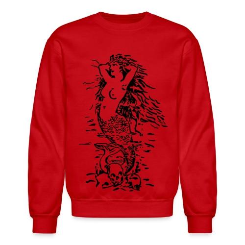 siren - Unisex Crewneck Sweatshirt