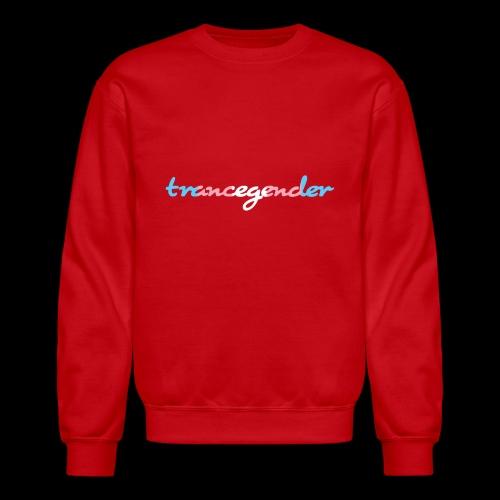 trancegender - Crewneck Sweatshirt