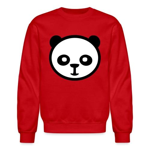 Panda bear, Big panda, Giant panda, Bamboo bear - Unisex Crewneck Sweatshirt