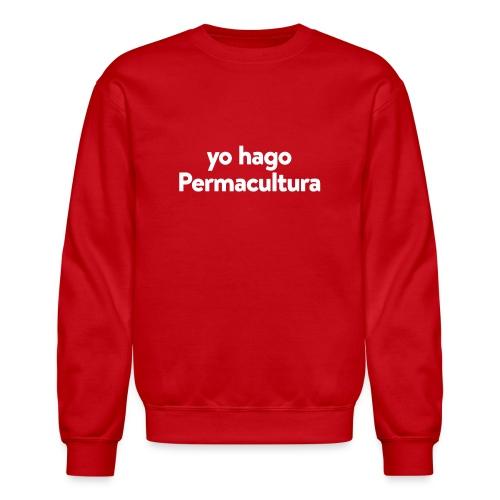 CUBA PDC Women's Organic Tshirt BLACK - Crewneck Sweatshirt