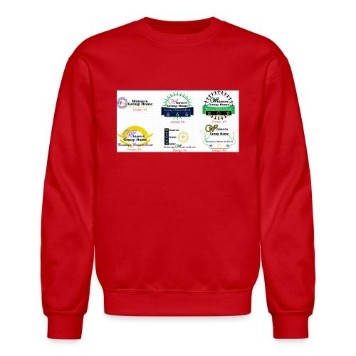Winners Group Home - Crewneck Sweatshirt