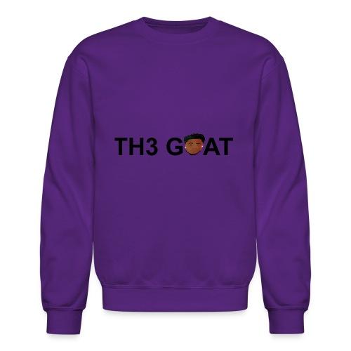 The goat cartoon - Crewneck Sweatshirt