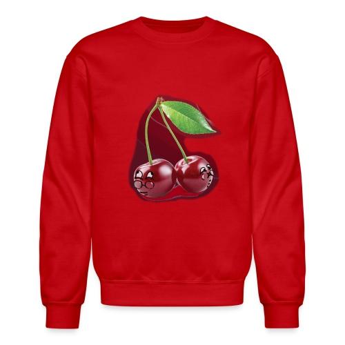 Cherry Bombs - Crewneck Sweatshirt