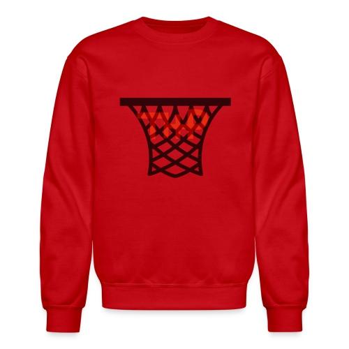 Hoop logo - Crewneck Sweatshirt