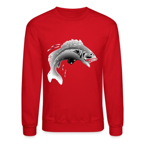 fishermen T-shirt - Crewneck Sweatshirt