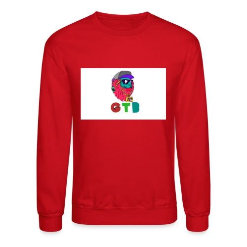 GTB - Crewneck Sweatshirt