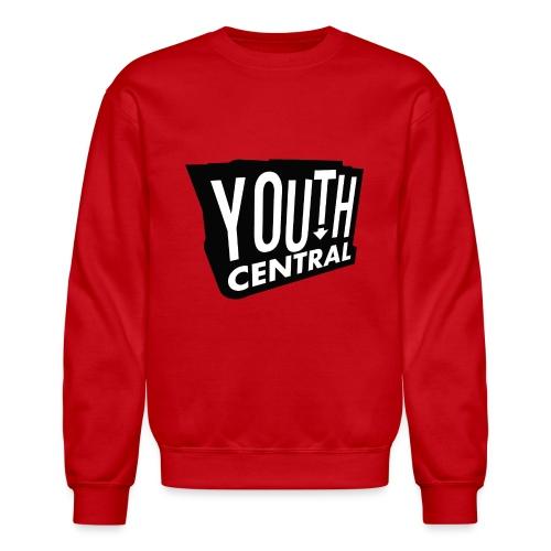 Youth Central - Unisex Crewneck Sweatshirt