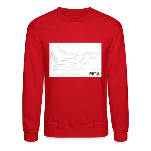 SunLines - Crewneck Sweatshirt