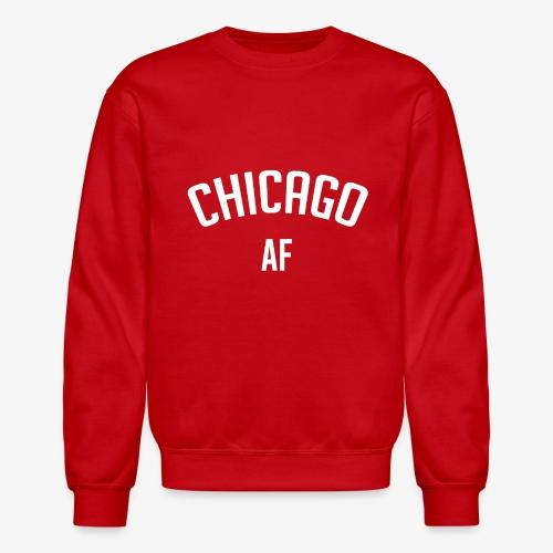 CHICAGO AF - Crewneck Sweatshirt