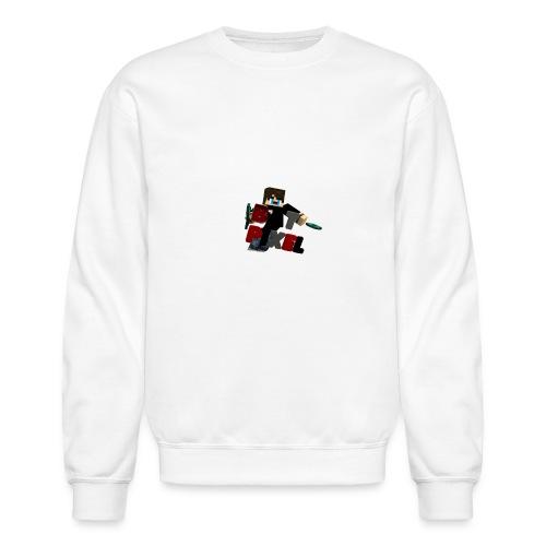 Batpixel Merch - Crewneck Sweatshirt