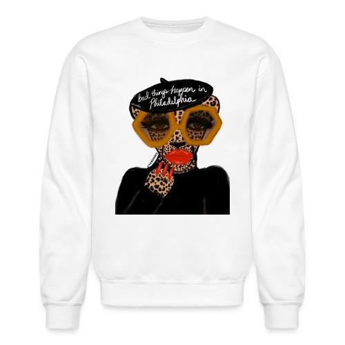 Philadelphia - Unisex Crewneck Sweatshirt