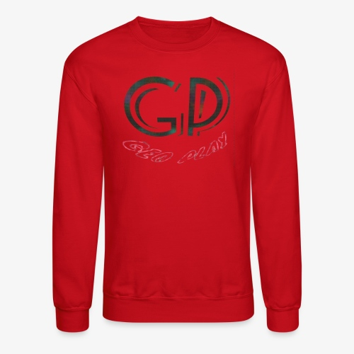 GEO - Crewneck Sweatshirt