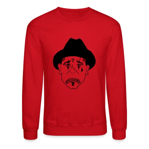 Clowns - Crewneck Sweatshirt