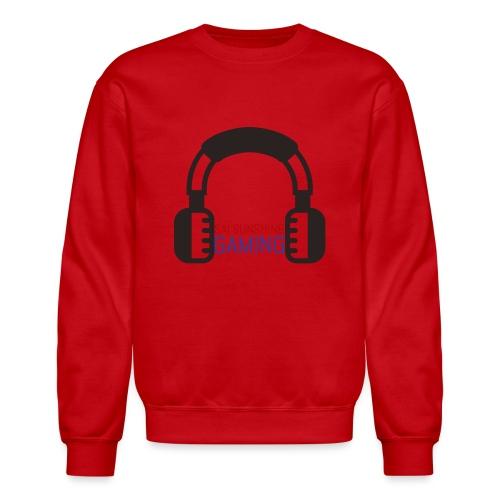SALSUNSHINE GAMING LOGO - Crewneck Sweatshirt