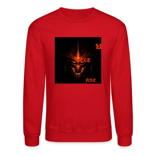 demons!! - Crewneck Sweatshirt