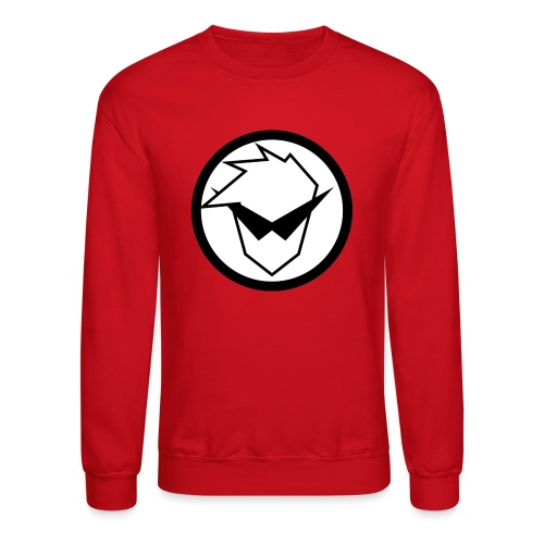 FaryazGaming Logo - Unisex Crewneck Sweatshirt