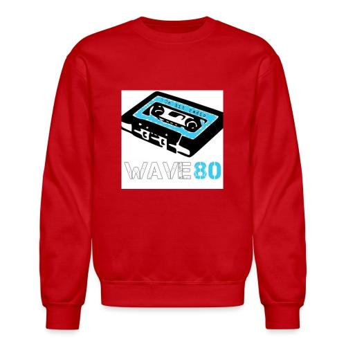 Alt Logo - Unisex Crewneck Sweatshirt
