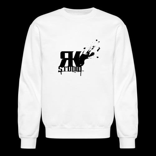 RKStudio Black Version - Crewneck Sweatshirt