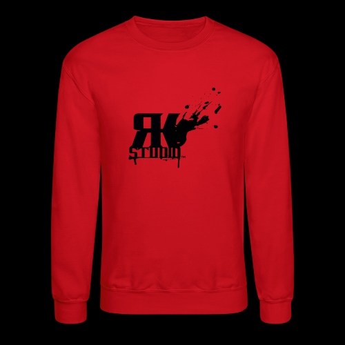 RKStudio Black Version - Unisex Crewneck Sweatshirt