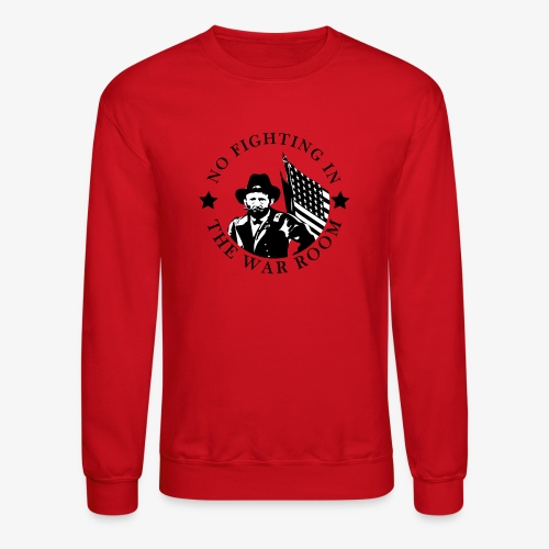 Motto - Grant - Crewneck Sweatshirt