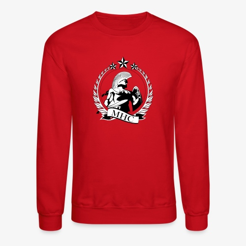 MHC - Banner - Crewneck Sweatshirt