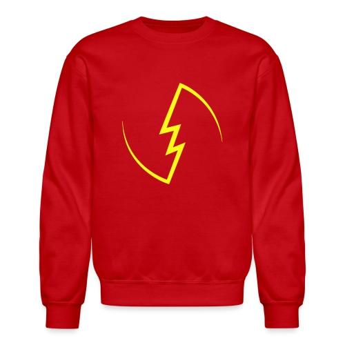 Electric Spark - Crewneck Sweatshirt