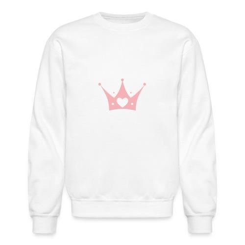 Princess Are Born In July - Crewneck Sweatshirt