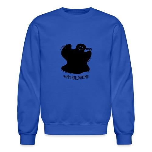 Boo! Ghost - Crewneck Sweatshirt
