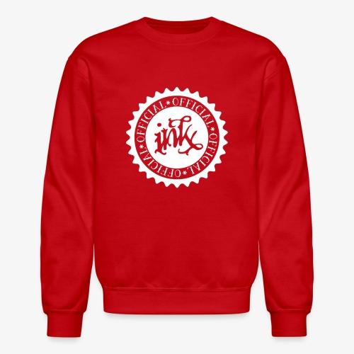 official white - Unisex Crewneck Sweatshirt