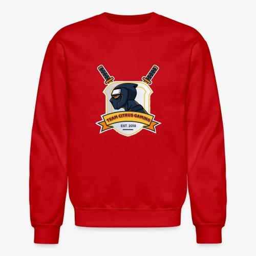 Tcg Official Logo - Crewneck Sweatshirt