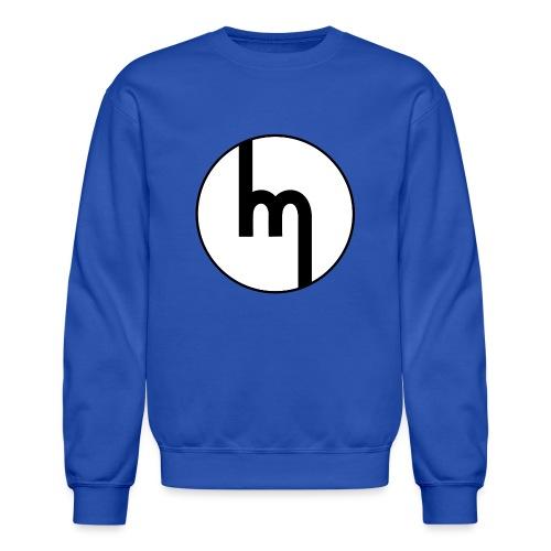 Classic Mazda emblem - AUTONAUT.com - Crewneck Sweatshirt