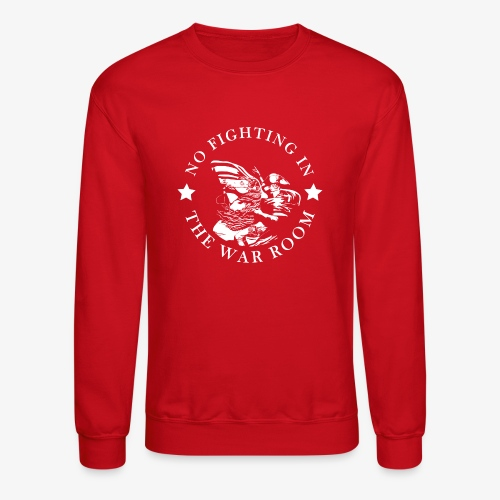 Napoleon's Ghost - Motto - Crewneck Sweatshirt