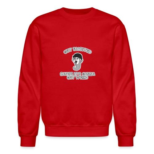 Colon Dwarf - Crewneck Sweatshirt