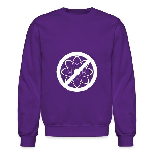 no quantum png - Crewneck Sweatshirt