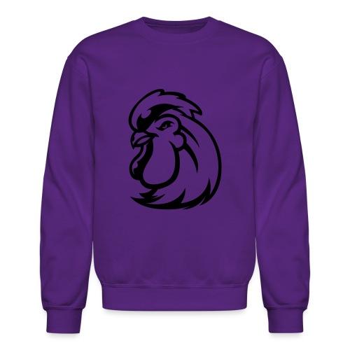 Peckers head t - Crewneck Sweatshirt