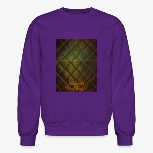 JumondR The goldprint - Crewneck Sweatshirt