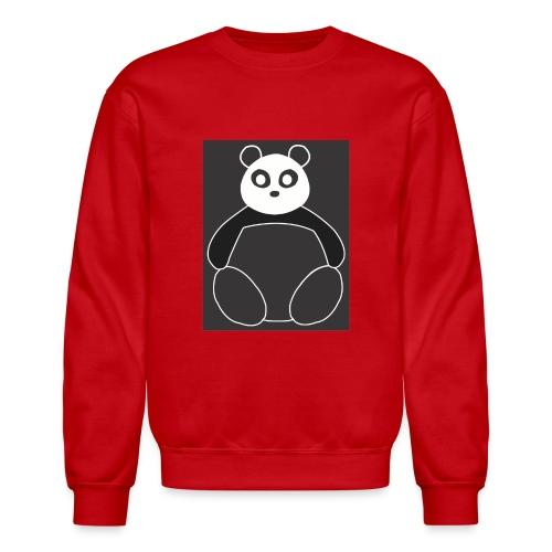 Fat Panda - Crewneck Sweatshirt