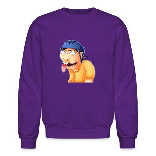 jeffy clipart - Crewneck Sweatshirt