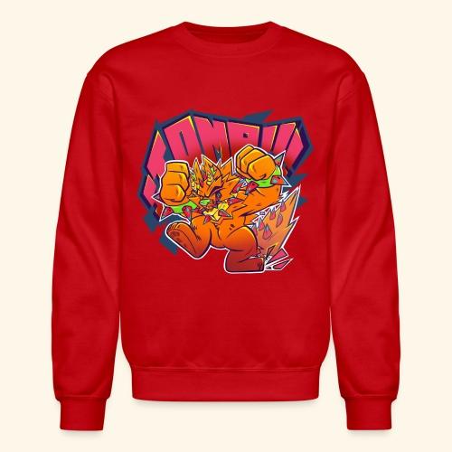 - Stomp Stomp Stomp - - Crewneck Sweatshirt