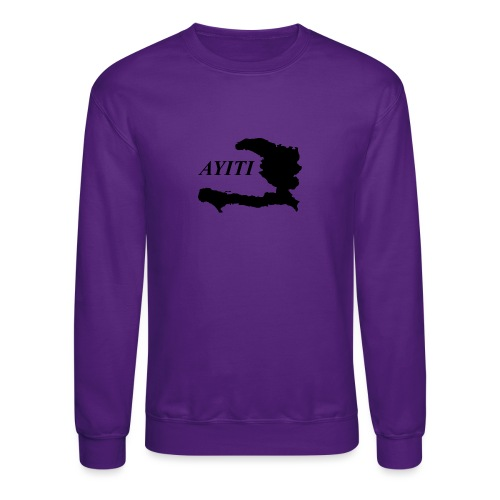 Hispaniola - Crewneck Sweatshirt